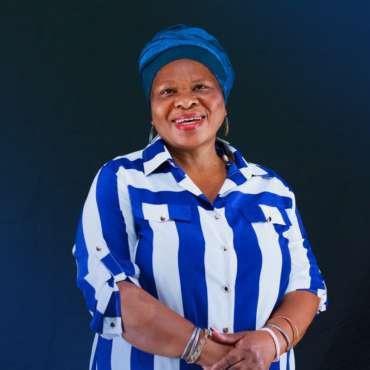 Lina Tshabalala